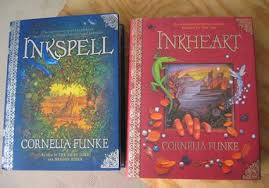 Image result for inkheart series