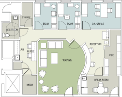 office space floor plan. Dr Jones Colored Plan.jpg Office Space Floor Plan
