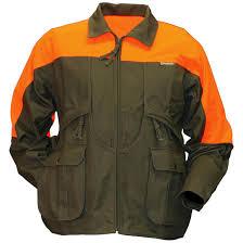 under armour upland. gamehide rooster upland jacket, olive / orange under armour g