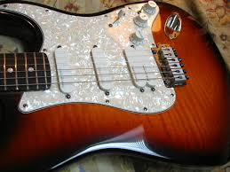 xhefri's guitars fender stratocaster ultra Fender Squier Stratocaster Wiring-Diagram this is a 1994 antique burst stratocaster ultra again, some ultras used the floyd rose type ii tremolo system string changes are rather simple as you do