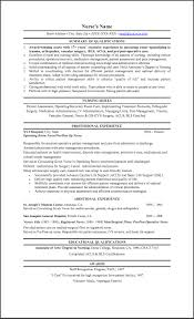 examples of resumes resume school sample good for objective 89 enchanting examples of good resumes