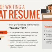 the art of writing a perfect resume perfect resumes