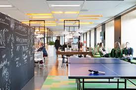 award winning office design. Herman Miller Talks To Geyer About HWT Winning The Liveable Office Award Design