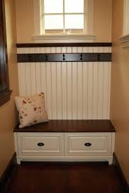 entryway bench storage painted and modern entryway bench narrow under the bench storage flowery pillow diy