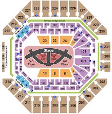 Carrie Underwood Tour San Antonio Concert Tickets At T Center