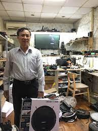 Sửa Robot Hút Bụi Deebot N78 Không Hút Tại Lab Sửa Robot Hút Bụi 3D House