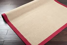 here s another great deal from woot today head to home woot and take a look at the soho 5 x 8 rug pad in brown red or beige trim