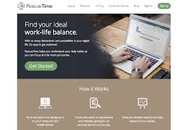 how to use rescuetime to get magnitudes more done each week rescuetime is a lightweight desktop app browser extension and mobile app that tracks where you spend your time as the day goes on it rates your