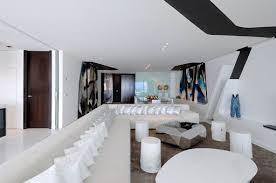 ultra modern interiors. Ultra Modern Home Interiors B