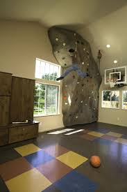 Small Picture climbing walls in homes Home Climbing Wall Designs Pictures