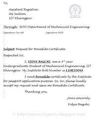 Letter Format For Bonafide Certificate Carisoprodolpharm Com