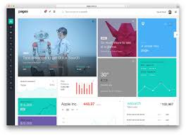 Small Picture 20 Best Bootstrap Admin Templates For Web Apps 2017 Colorlib