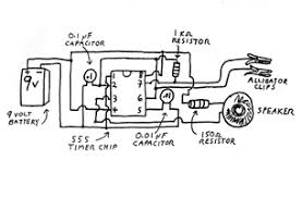 build your own tone generator musicworks magazine to view the circuit diagram in detail please the pdf above