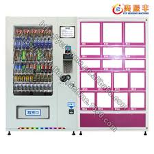 Beer Vending Machine For Sale Magnificent YCFVM48 Beer Vending Machine Drink Vending Machine For Sale