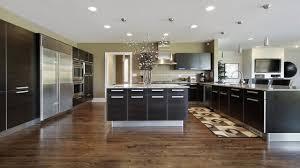 glamorous best flooring for kitchen tile trends 2018 laminate vinyl