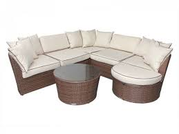 replacement outdoor cushions for valencia corner sofa set