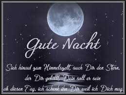 Gute Nacht Mein Schatz Sprüche Archives Elegant Grusskarte