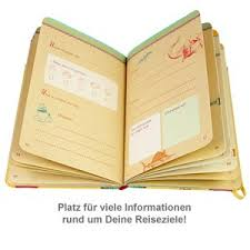 reisetagebuch reisetagebuch zum erinnern an besondere reisemomente