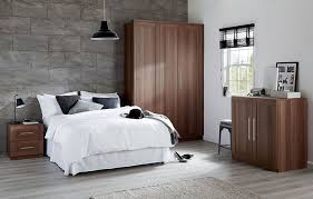 picture of bedroom furniture. Thumbnail: Darwin Furniture Range In Oak And Anthracite Picture Of Bedroom