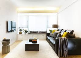 Modern meets classic in spacious Hong Kong apartment | Post ...