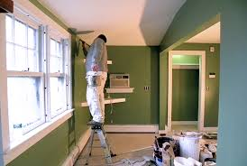 quality commercial painting services
