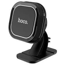 Купить Магнитный <b>держатель Hoco CA53</b> черный в каталоге с ...