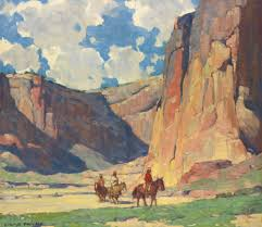 important american indian art western paintings from the aspen collection of hugh and eaton sotheby s
