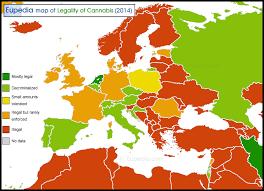 Guide Legal - Europe Of Maps Eupedia