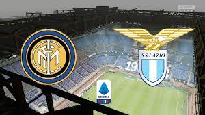 Serie A 2020/21 - Inter Milan Vs Lazio - 14th February 2021 - FIFA 21 -  YouTube