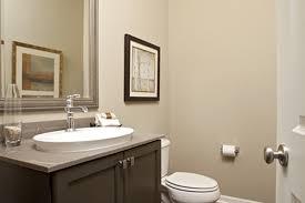 Interesting Modern Half Bathroom Ideas Bath Designs With Design Photos Decorating