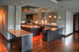 empty kitchen stone fabrications in colororado springs co