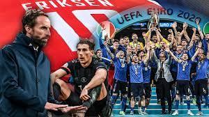 EURO 2020 - der Rückblick - EURO 2020 - Fußball - sportschau.de
