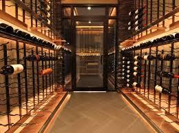 Wine cellar lighting Futuristic Stailess Steel Light Bars The Preferred Supplier Of Custom Wine Cellars Saunas Inviniti The Preferred Supplier Of Custom Wine Cellars Saunas Inviniti