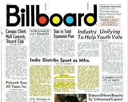 Billboard Charts February 1972 Henry Stone And James Brown Co Owned Brownstone Records