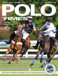 Polo Times Apr15 by Edit - issuu
