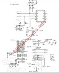 electronic circuits 8085 projects blog archive ip101 ip101 ethernet network interface circuit diagram