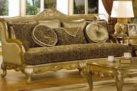 living room luxury furniture. Luxury Gold Design French Living Room Furniture (Photo 1 Of 18) X