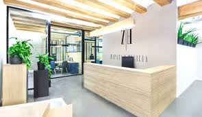 modern rustic office. Interior Design Commercial Office | Ideas With Modern Rustic Decoration U