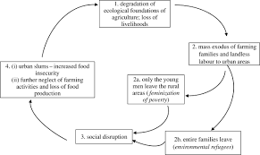 essay on food security in upsc mains official question paper  strategies and models for agricultural sustainability in figure