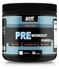 bodydaddymake pre workout powder 250gm 1 no s