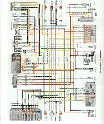 wiring diagram ak cycles for the aftermarket speedo these are what the wires mean