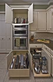 Kitchen Cupboard Interior Storage Image Of Incredible Under Cabinet Mount Appliances For Small