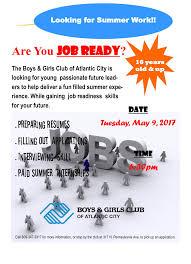 Summer Seasonal Jobs Seasonal Jobs Atlantic City High School