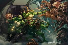 1920x1200 desktop ninja turtles hd wallpapers hd wallpapers wallpaper cartoon drawings and drawings