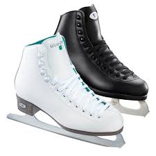 Riedell Figure Skate Size Chart Riedell Figure Skate Model 110 10 Opal Set Adult And