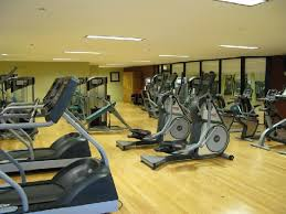 south coast winery resort spa lower level gym