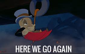 Small Picture Jiminy Cricket Meme Image Gallery HCPR