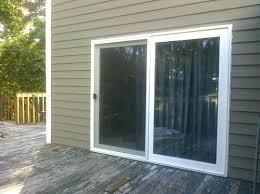 8 sliding glass door patio doors windows 1 8 sliding glass door track