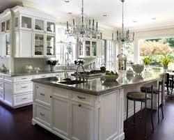 Charming Beautiful Light Granite Countertops Ideas