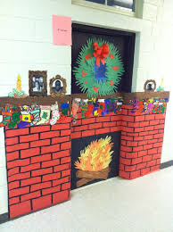 Decorated Door Contest at 21st Century Community Learning Center. Christmas  Door DecorationsChristmas Door Decorating ContestClassroom ...